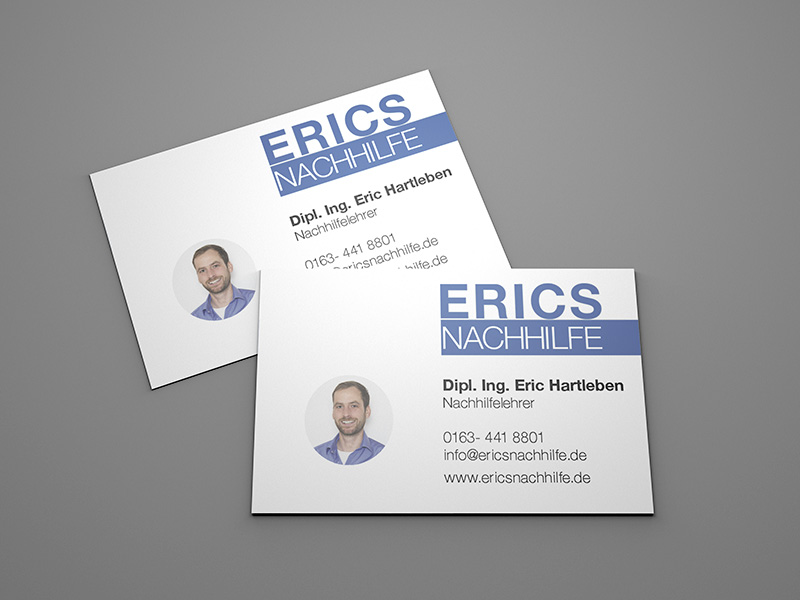 Erics Nachhilfe